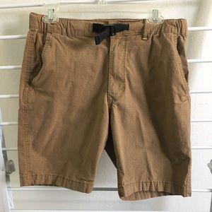 Arizona Dark Khaki Shorts